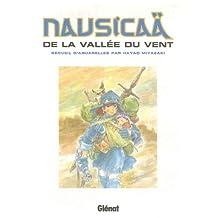 NAUSICAÄ DE LA VALLÉE DU VENT : ART BOOK T01