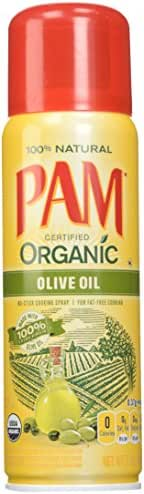 Cooking Spray: Pam Organic