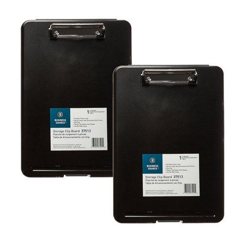 Storage Clipboard Letter Holder [Set of 2]