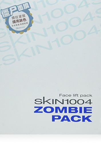 Skin1004 Zombie Pack Activator Kit Pore Tightening Lifting Pack 16 Pcs Set