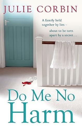 book cover of Do Me No Harm