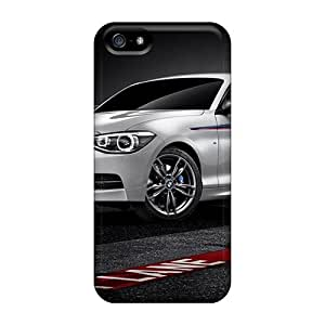 Hot Snap-on Bmw M135i Concept Hard Cover Case/ Protective Case For Iphone 5/5s
