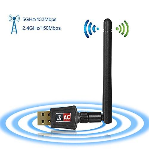 Usb Wifi Antenna For Linux Amazon Com
