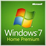 Windows 7 Home Premium 32 Bit System Builder 3pk [Old Version]
