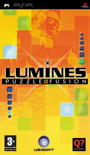 Image result for lumines psp""