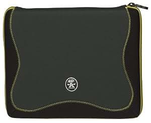 """Crumpler - Funda de neopreno para portátil de 15"""", color negro"""