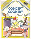 Concept Cookery 9780961500511