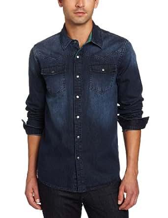 Joe's Jeans Men's Relaxed Western Pocket, Vincent, Large