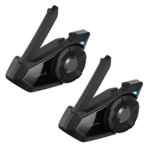 Sena 30K-01D Motorcycle Bluetooth Communication...