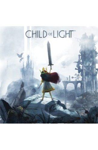 Child of Light - PS Vita [Digital (Playstation Home Codes Costumes)