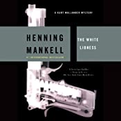 The White Lioness: A Kurt Wallander Mystery | Henning Mankell
