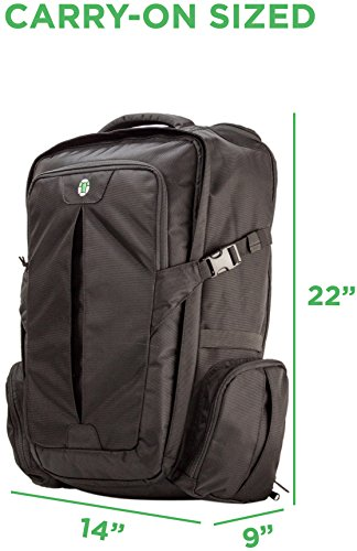 Tortuga Travel Backpack - 44L Maximum-Sized Carry On Travel Backpack by Tortuga (Image #1)