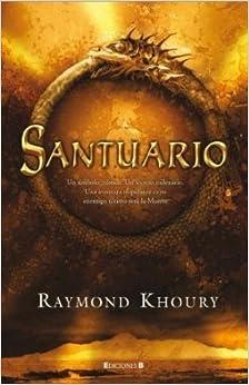 Book Santuario