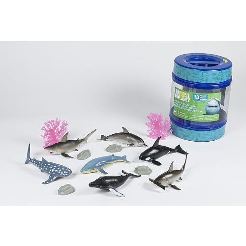 Animal Planet Ocean Collection