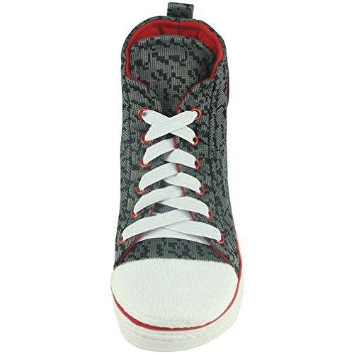 De Planche Sport Sneaker Top Chaussures ExWOqPOnI