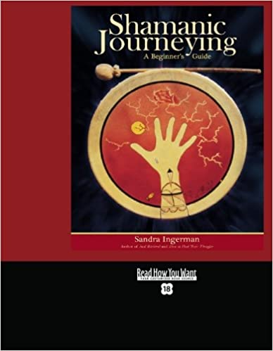 Book Shamanic Journeying (EasyRead Super Large 18pt Edition): A Beginner's Guide