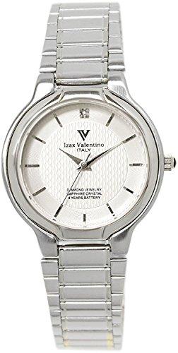 Izax Valentino watches diamond & sapphire glass used Mens Watch - Valentino Mens Watch