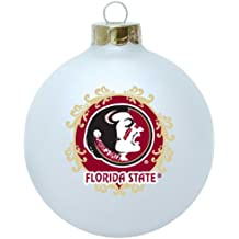 NCAA Large Collectible Ornament