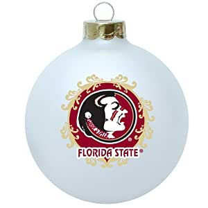 NCAA Florida State Seminoles Large Collectible Ornament