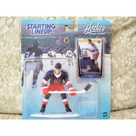 1999 NHL Starting Lineup - Wayne Gretzky - New York ()