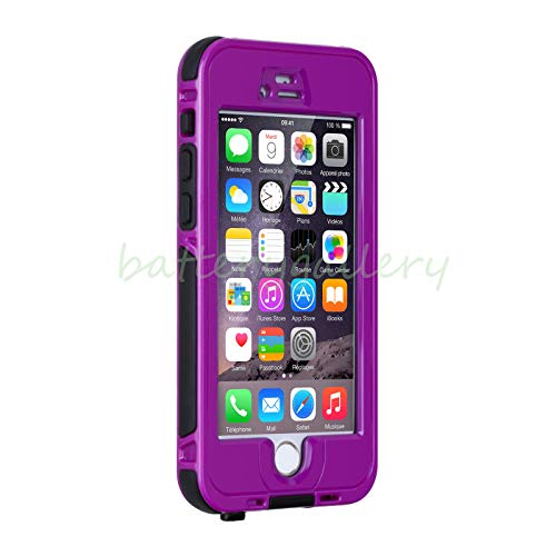 Waterproof Shockproof Dirt Proof CASE Cover for Apple iPhone 6 (4.7