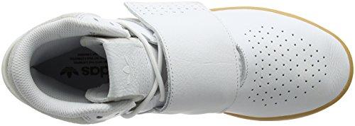 Footwear Bianco White Gum Fitness Tubular Strap adidas Scarpe da Uomo Invader Black Core 84nOqT8Sxw