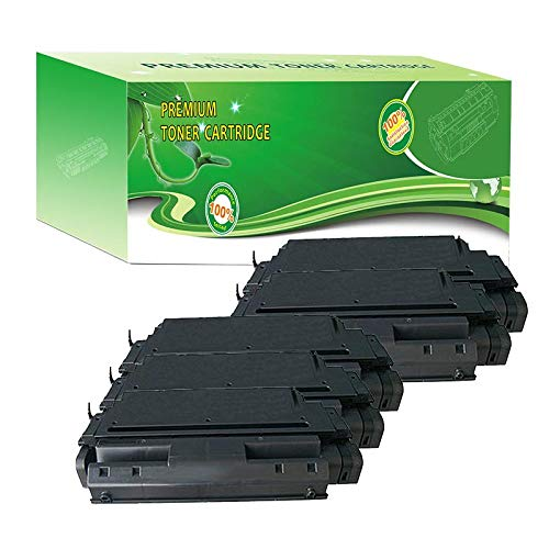 ABCink C3909A 09A Toner Compatible for HP Laserjet 5si,5si Mopier,5si mx,5si nx,8000,8000dn,8000mfp,8000n Printer Toner Cartridge,15000 Yields(5 Pack,Black)