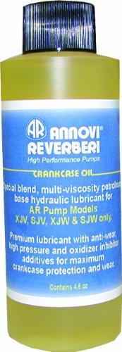AR North America AR64545  Crankcase Oil