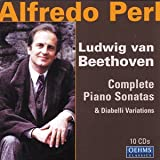Ludwig van Beethoven: The Complete Piano Sonatas and Diabelli Variations