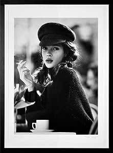 Amazon.com: Kate Moss Smoking 1990: Kate Garner: Home