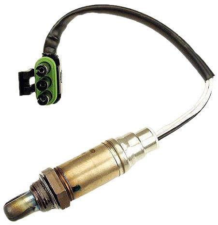 Bosch 13077 Oxygen Sensor, Original Equipment (Buick, Chevrolet, GMC, Oldsmobile, Pontiac) (Sensor C1500 Oxygen)