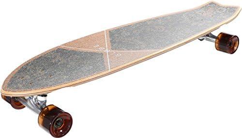 33.1 33.1 model Teak//Floral Couch Globe Chromantic Cruiser Complete Skateboard
