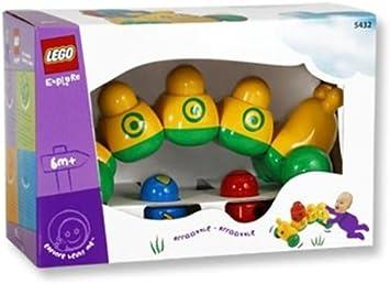 Lego Duplo Primo 29 teiliges Bau Set mit Motorikball   Lego