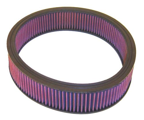 K&N E-2867 High Performance Replacement Air Filter