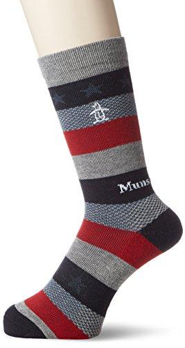 (マンシングウェア)Munsingwear(マンシングウェア) ソックス