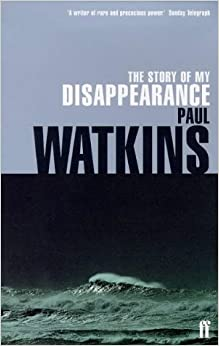 Book The Story of My Disappearance