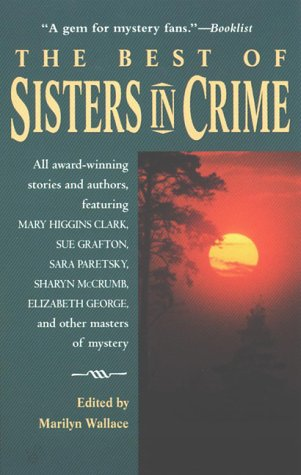 The Best of Sisters in Crime pdf