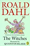 The Witches, Roald Dahl, 0140317309