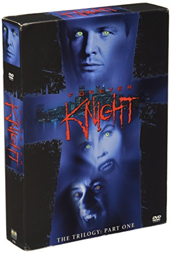 Forever Knight - The Trilogy, Part 1 (1992 - 1993) (Best Metro In The World)