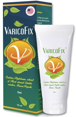Varicofix gel in uae