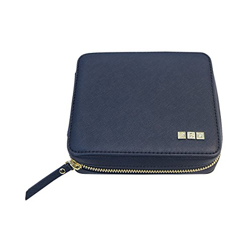 Price comparison product image Flight 001 Mini Travel Bar Kit, Navy