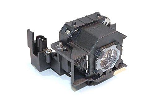 Epson Projector Lamp Part ELPLP43-ER V13H010L43 Model Epson EMP TWD10 EMP W5D Moviemate 72 -  ELPLP43-ER, V13H010L43,