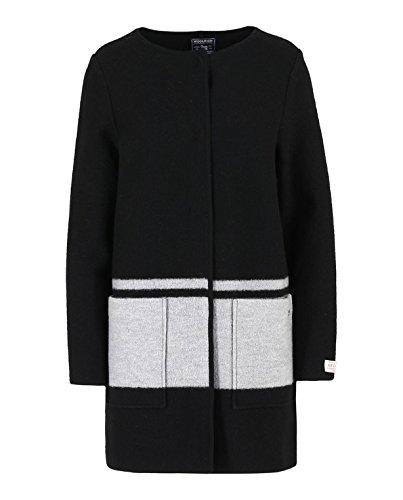 Wool Woolrich Woolrich Felted Felted Coat Wool ISzxqaSwB