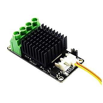 MOSFET - Módulo de expansión de alta potencia MOS con cable de ...