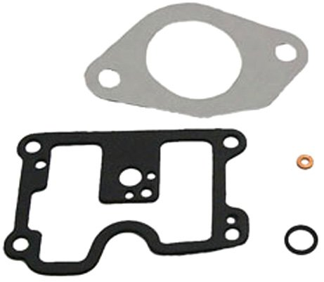 Mariner Carburetor (Sierra International 18-7004 Marine Carburetor Kit for Mercury/Mariner Outboard Motor)