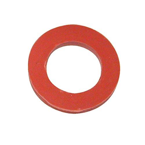 "Danco 5/8"" Hose Washer, 20 per Bag, Red, 36333W"