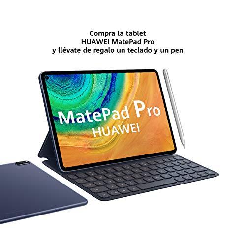🥇 HUAWEI MatePad Pro – Tablet con Pantalla FullView de 10.8»