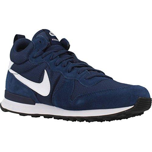 Nike 859478-400 - Zapatillas de deporte Hombre Azul
