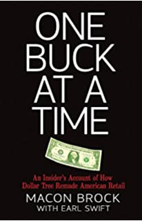Bare essentials the aldi way of retailing dieter brandes one buck at a time an insiders account of how dollar tree remade american retail fandeluxe Choice Image