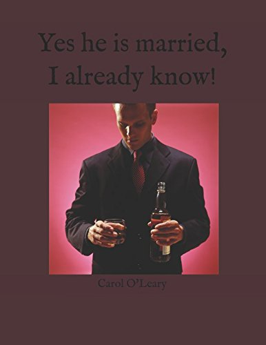 Yes he is married, I already know!